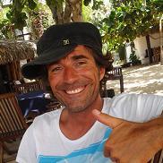 Kitesurf Instruktor Heinz
