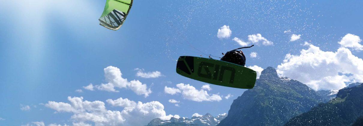 Kite Fun Schweiz 2017