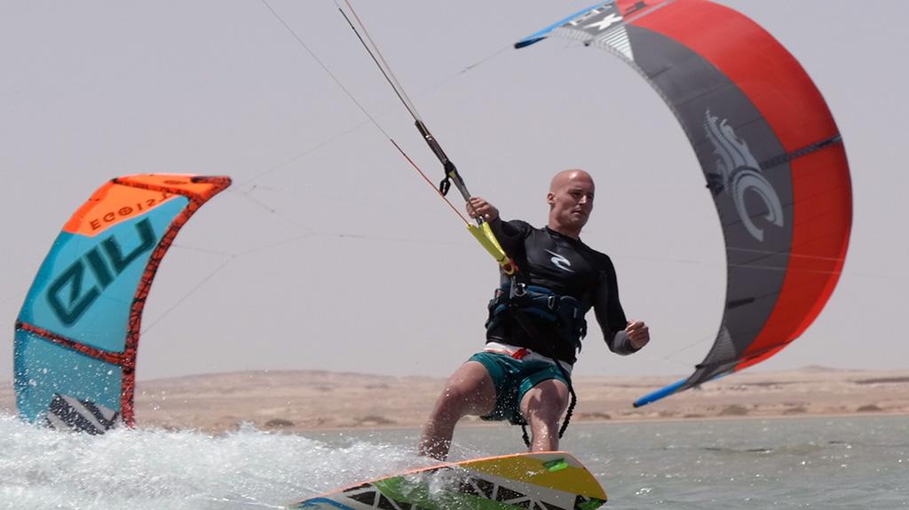 Kitefun Reise Aegypten