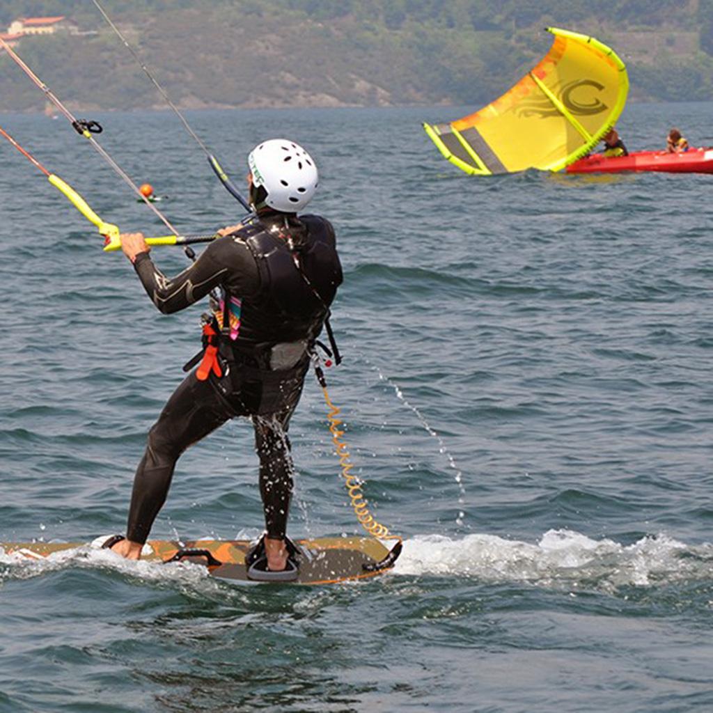 Kitefun Kitekurs 3 Tageskurs Comersee IT